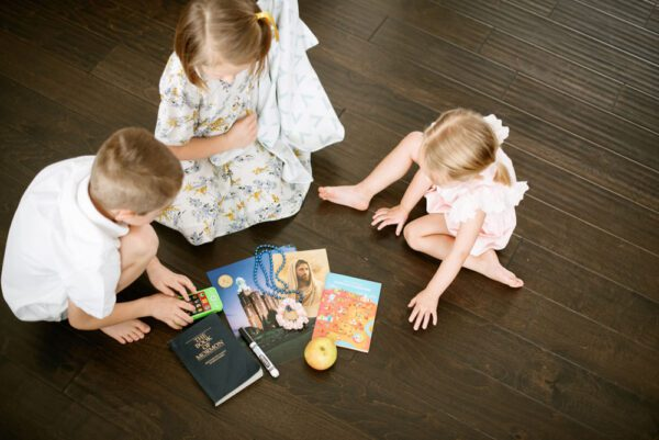 April 5 - April 11 Come Follow Me Lesson for Kids: You Are Called To Preach My Gospel, a family home evening lesson featured by Come Follow Me FHE